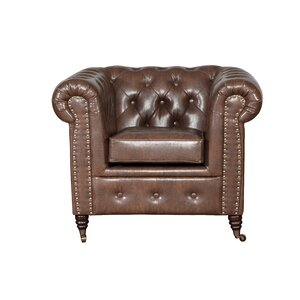 Chesterfield-Sessel Oxford von Home & Haus