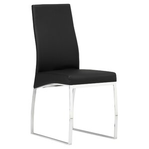 Bunce Side Chair (Set of 2) by Orren Ellis