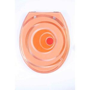 WC-Sitz Troy Länglich von ADOB