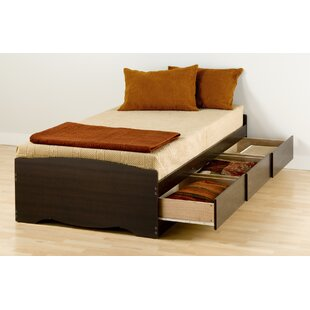 High Rise Twin Bed Frame Wayfair