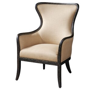 Zander Armchair by Uttermost