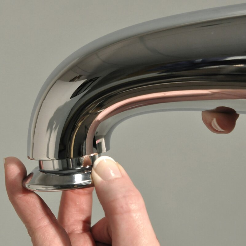 Danco Wall Mounted Tub Spout with Diverter & Reviews | Wayfair