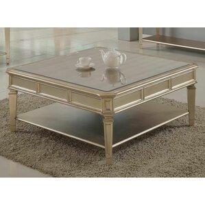Brette Coffee Table by Willa Arlo Interiors