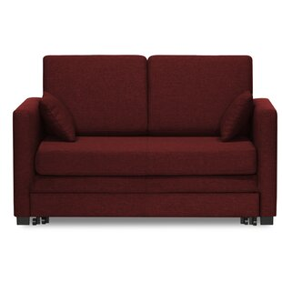 Red Sofa Beds
