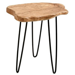 Cedar Wood End Table
