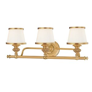 Petronella 3-Light Vanity Light