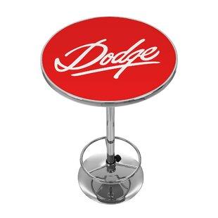 Dodge Signature Pub Table