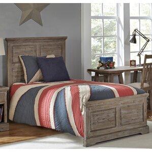 Berrima Platform Bed by Harriet Bee