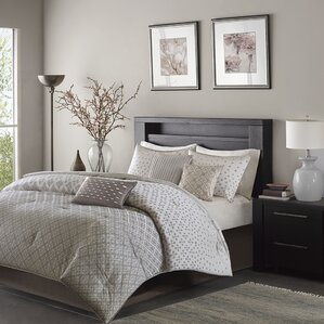 Exceptional Gold Coast 7 Piece Comforter Set