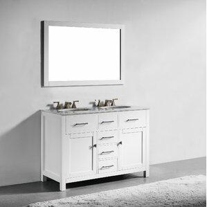 Inch Bathroom Vanities You Ll Love Wayfair