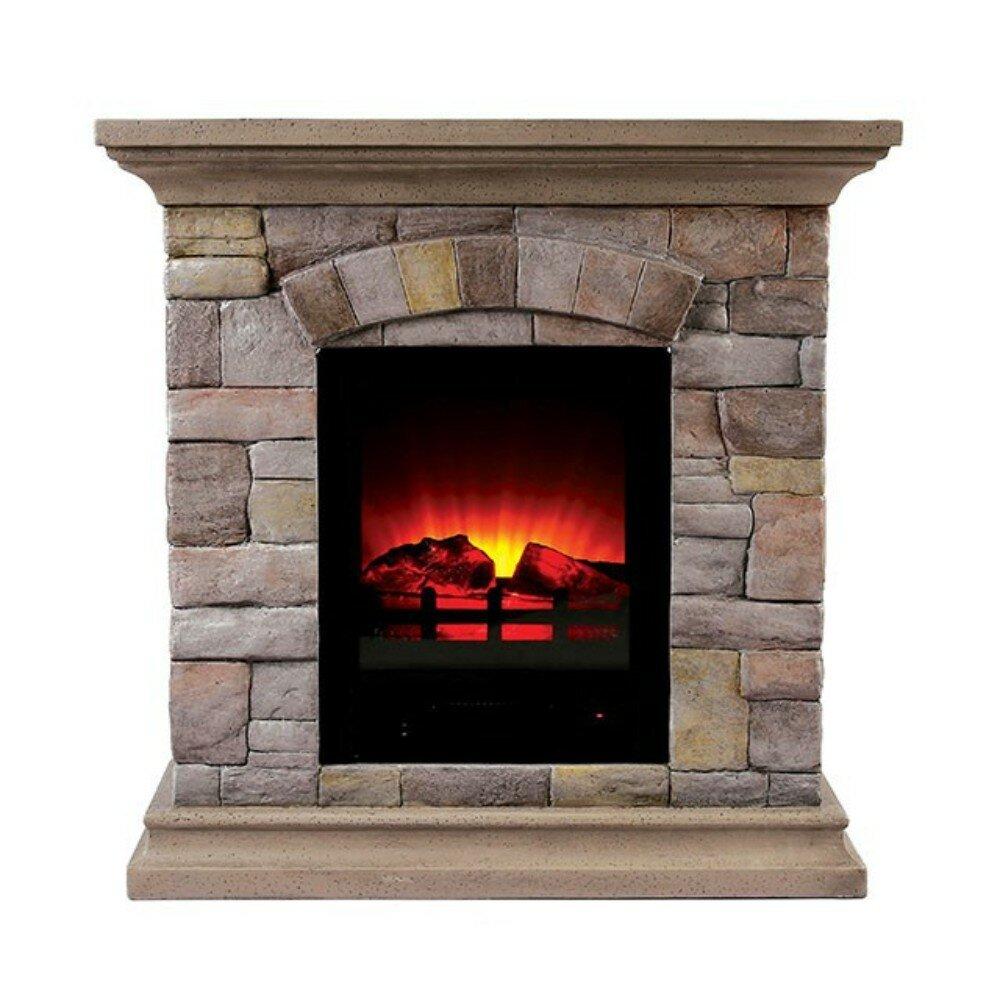 Loon peak wimbish portable natural gas fireplace wayfair