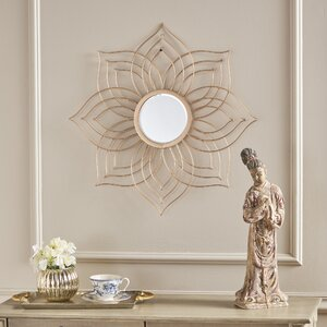 Gilroy Accent Mirror