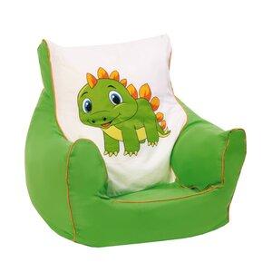 Sitzsack Drache von Knorr Baby