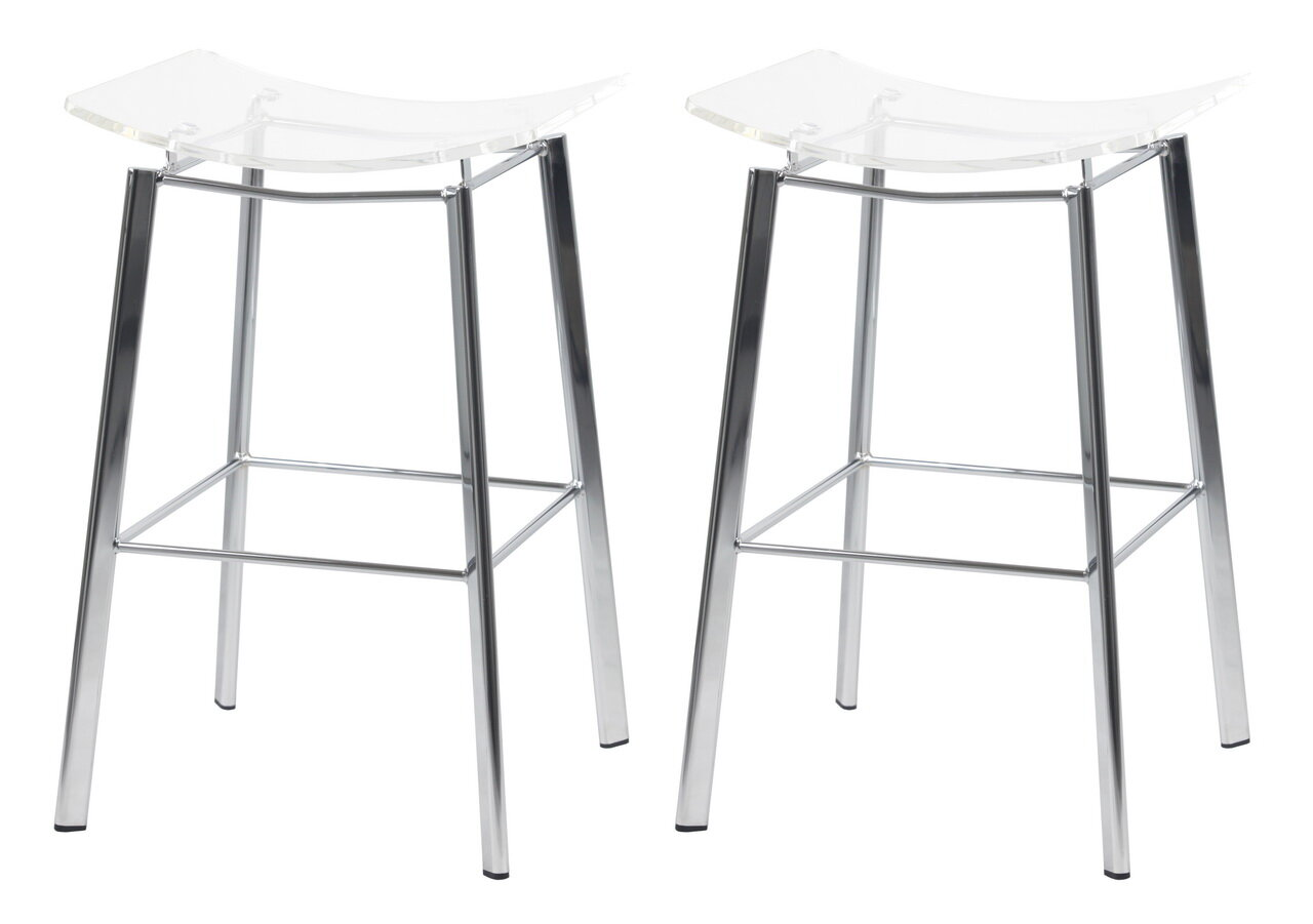 Cool Dru 24 Bar Stool Reviews Allmodern Gmtry Best Dining Table And Chair Ideas Images Gmtryco
