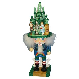 Wizard Of Oz Hollywood Nutcracker