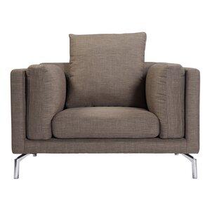 Tia Loft Armchair by Orren Ellis