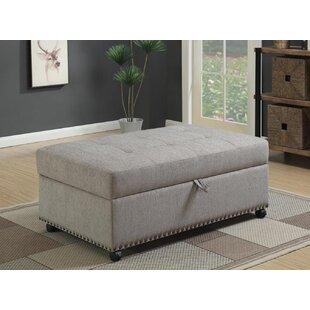 Fantastic Folding Ottoman Sleeper Wayfair Alphanode Cool Chair Designs And Ideas Alphanodeonline