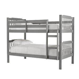 White Twin Bed Frames twin kids beds you'll love | wayfair
