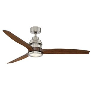 decorative ceiling fans with remote rustic quickview modern contemporary ceiling fans allmodern