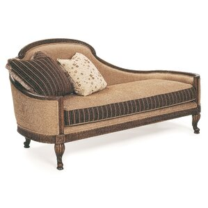 Trieste Chaise Lounge by B..