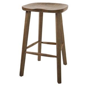 Braiden Tractor Style 30 Bar Stool