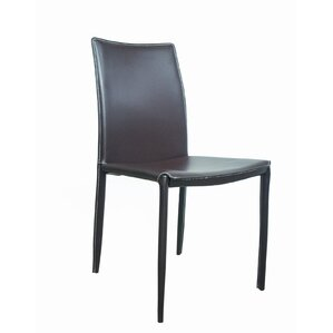 Arche Sleek Parsons Chair by Orren Ellis