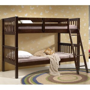 Searra Twin Over Twin Bunk Bed by ACME Furniture