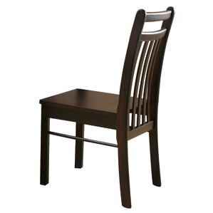 Elkville Side Chair (Set of 2) by Alcott Hill