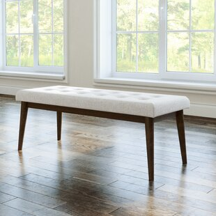 Combs Upholstered Bench