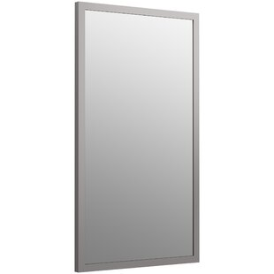 Jacquard™ Bathroom/Vanity Mirror. By Kohler