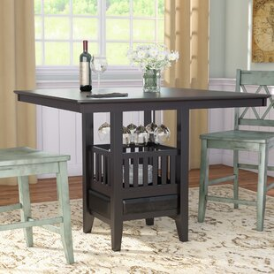 Edwinton Counter Height Dining Table