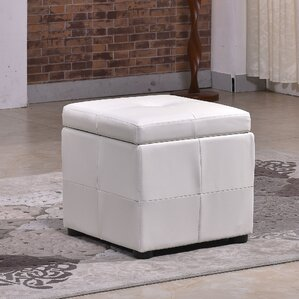Caddy Ottoman by Latitude ..