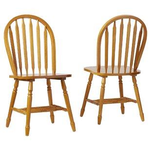 Windsor Chairs You'll Love | Wayfair