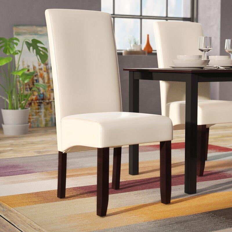 Ulrich Parson Chairs