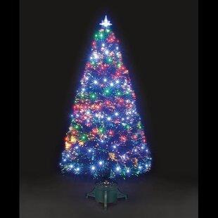 Metal Xmas Tree Wayfair Co Uk