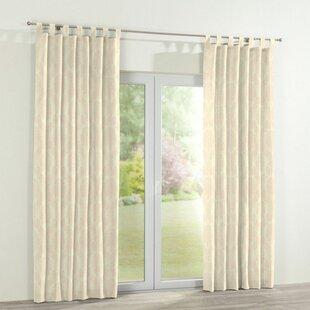 gardinen vorh nge farbe gelb gold muster damast. Black Bedroom Furniture Sets. Home Design Ideas
