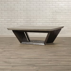 MIXT Langley Coffee Table by Sunpan Modern