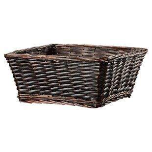 Jordyn Storage Wicker Basket