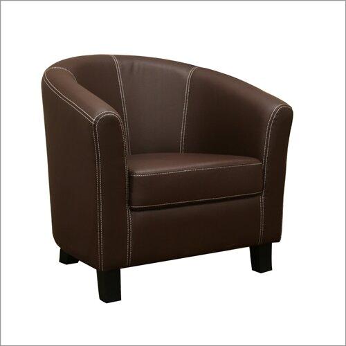 Calla Barrel Chair