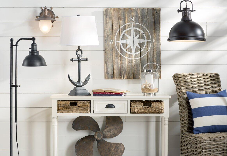 Trent Austin Design Kaibab 65 Quot Task Floor Lamp Amp Reviews