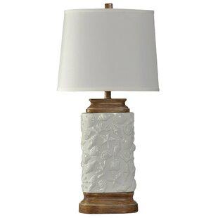 Capiz Shell Lamp Wayfair
