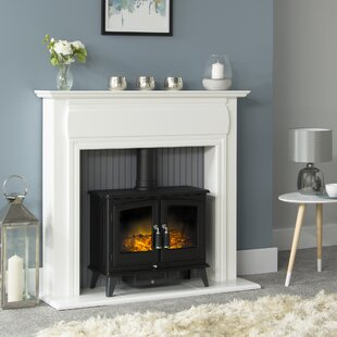 Indoor & Electric Fireplaces You'll Love | Wayfair co uk