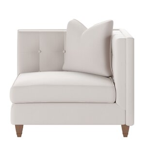 Jessica Armchair by Wayfair Custom Upholstery?