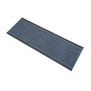 Runners Blue Area Rug by Dandy