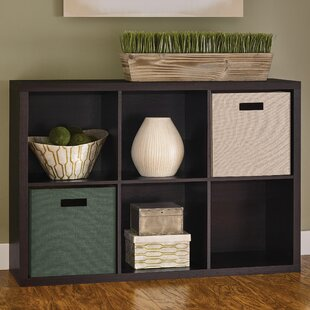 Black Cube Storage Youll Love