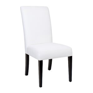 Couture Covers? Parsons Chair by Bailey Street