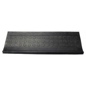 Non-Slip Rubber Dots Stair Treads (3 Piece Set) (Set of 3)