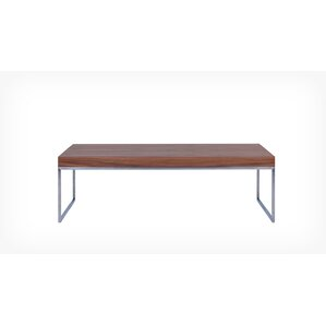 Scout Coffee Table by EQ3