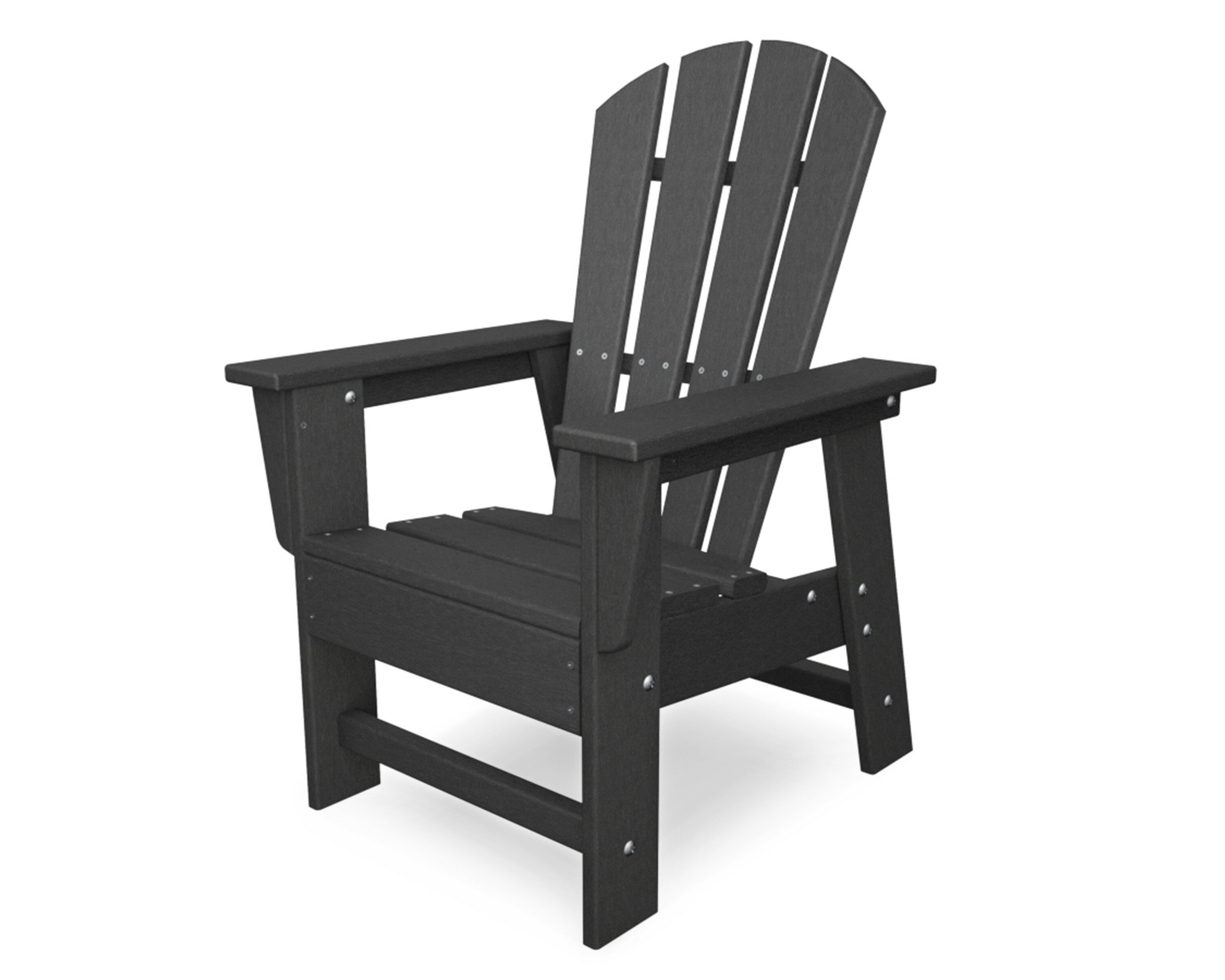 POLYWOOD® Kidu0027s Plastic Adirondack Chair U0026 Reviews | Wayfair