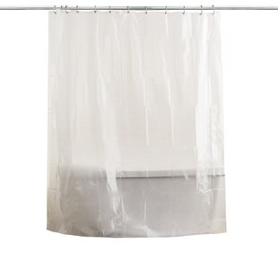 ProPlus Splash Home Shower Curtain Liners Youll Love